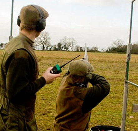 cotswolds clay shooting